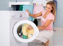 come tingere tessuti in lavatrice
