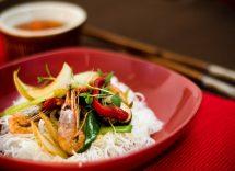 Dieta cinese il menu settimanale
