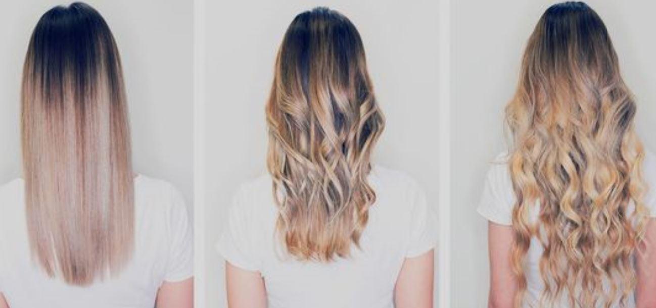 extension capelli clip come si mettono