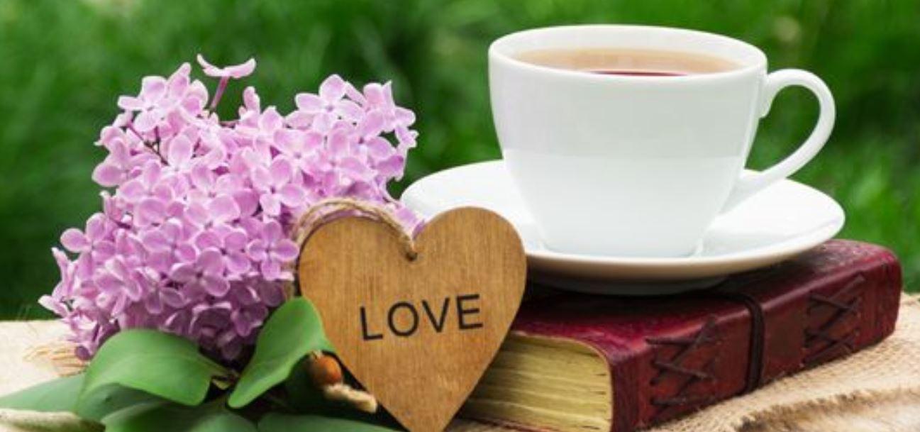 frasi romantiche buongiorno amore