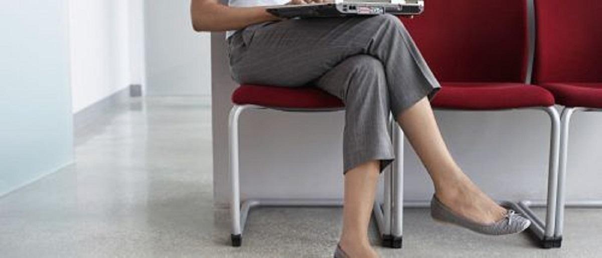 gambe accavallate rischi salute