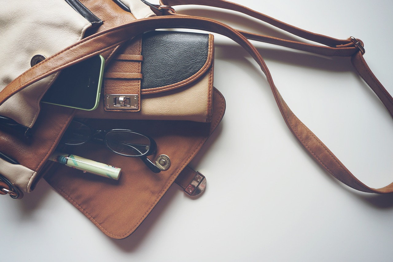 Come scegliere la borsa giusta: i consigli