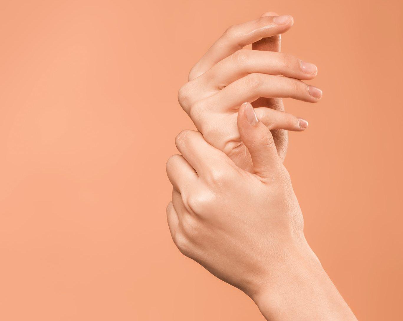 Manicure giapponese come si fa