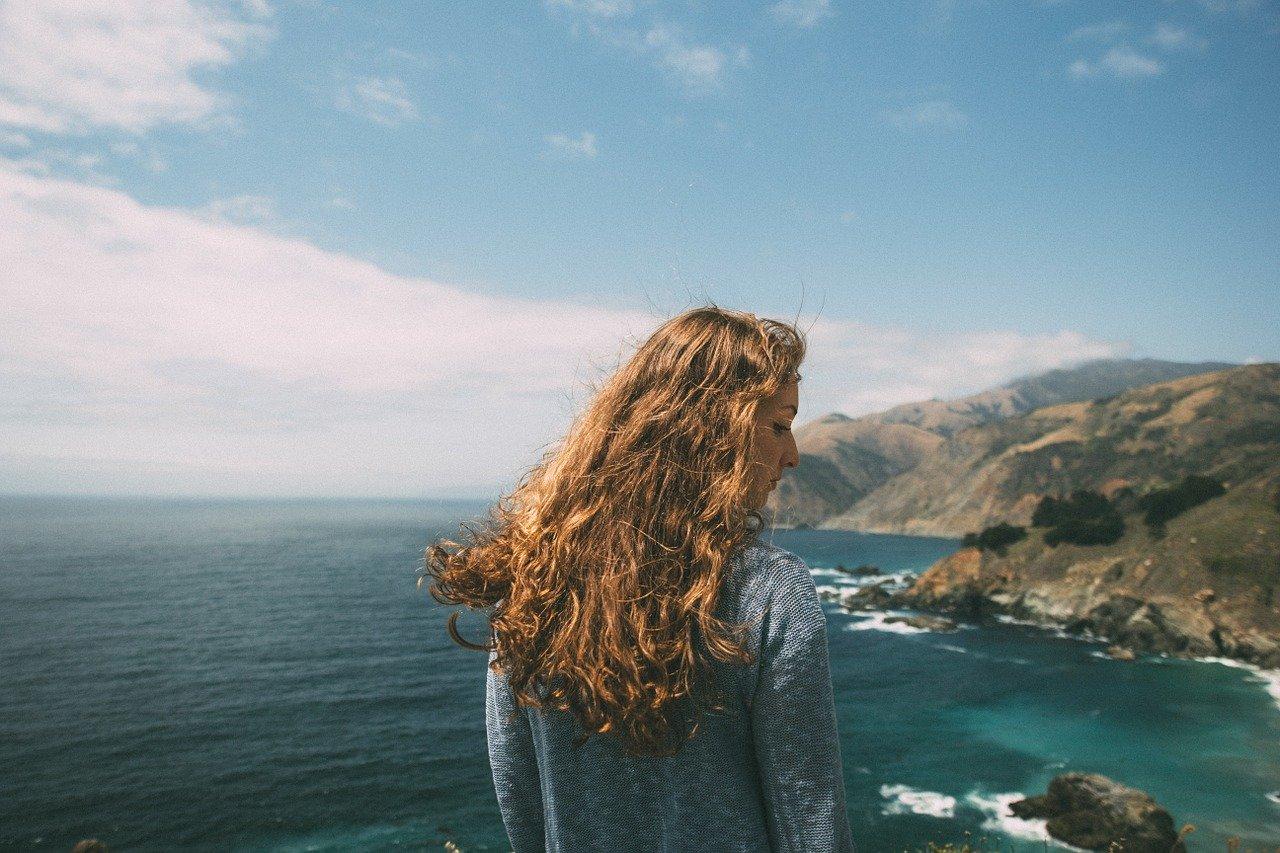 maschera capelli dopo mare: le ricette