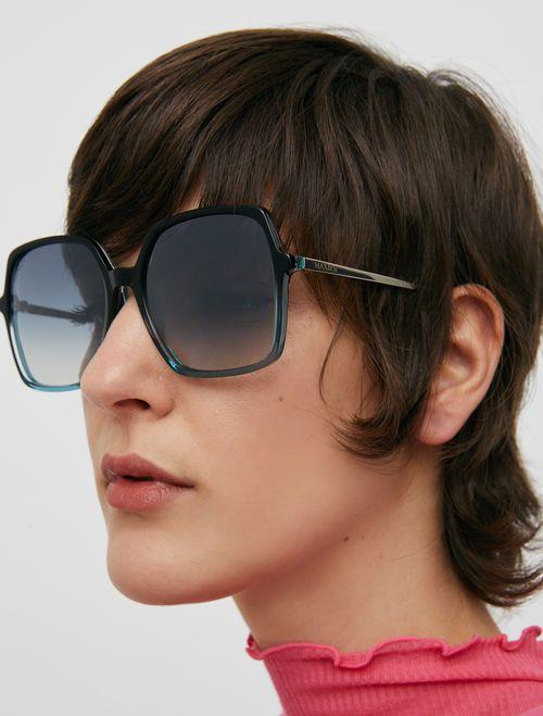 occhiali quadrati