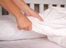 ogni quanto cambiare le lenzuola in estate