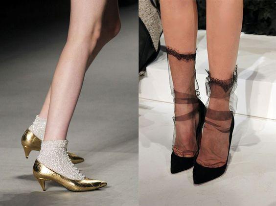 scarpe must have autunno inverno 2020