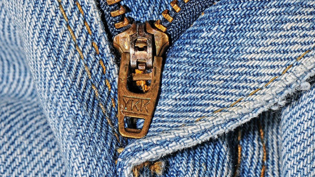 Scritta zip: a cosa serve?