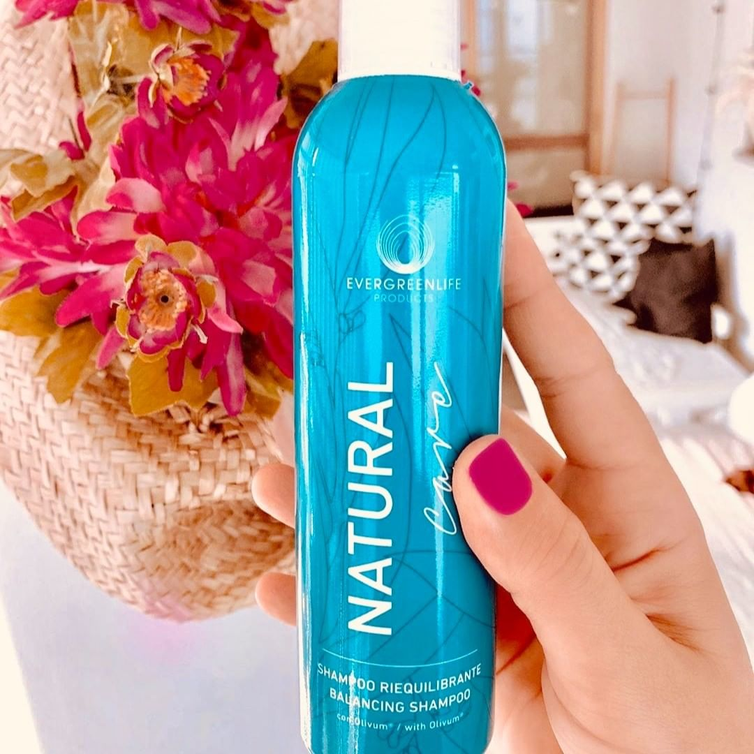 shampoo riequilibrante per beauty recovery