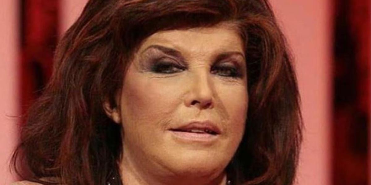 Patrizia De Blanck: chi è?
