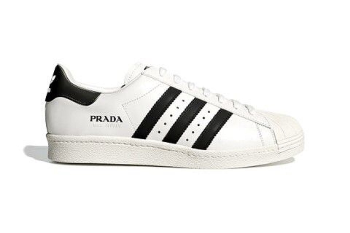 adidas prada superstar