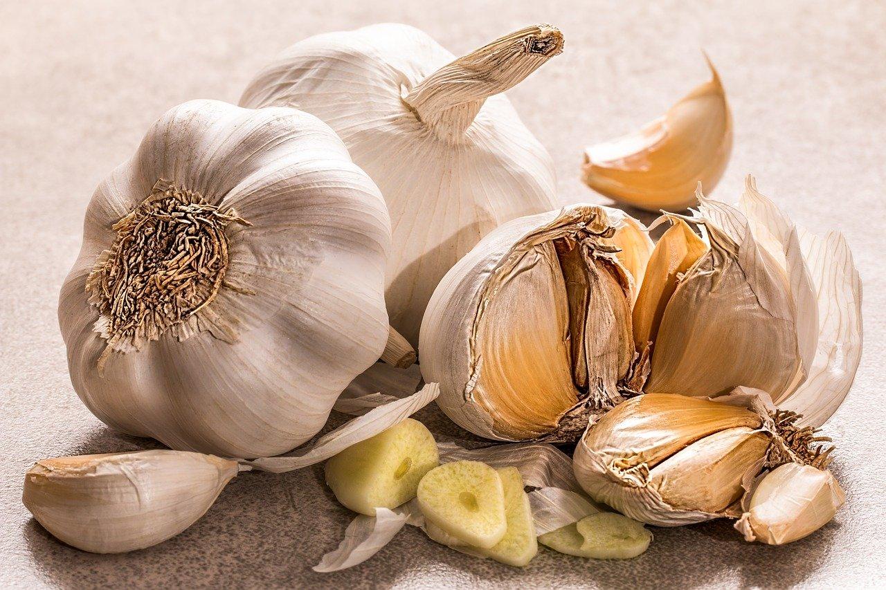 aglio dieta ipertensione