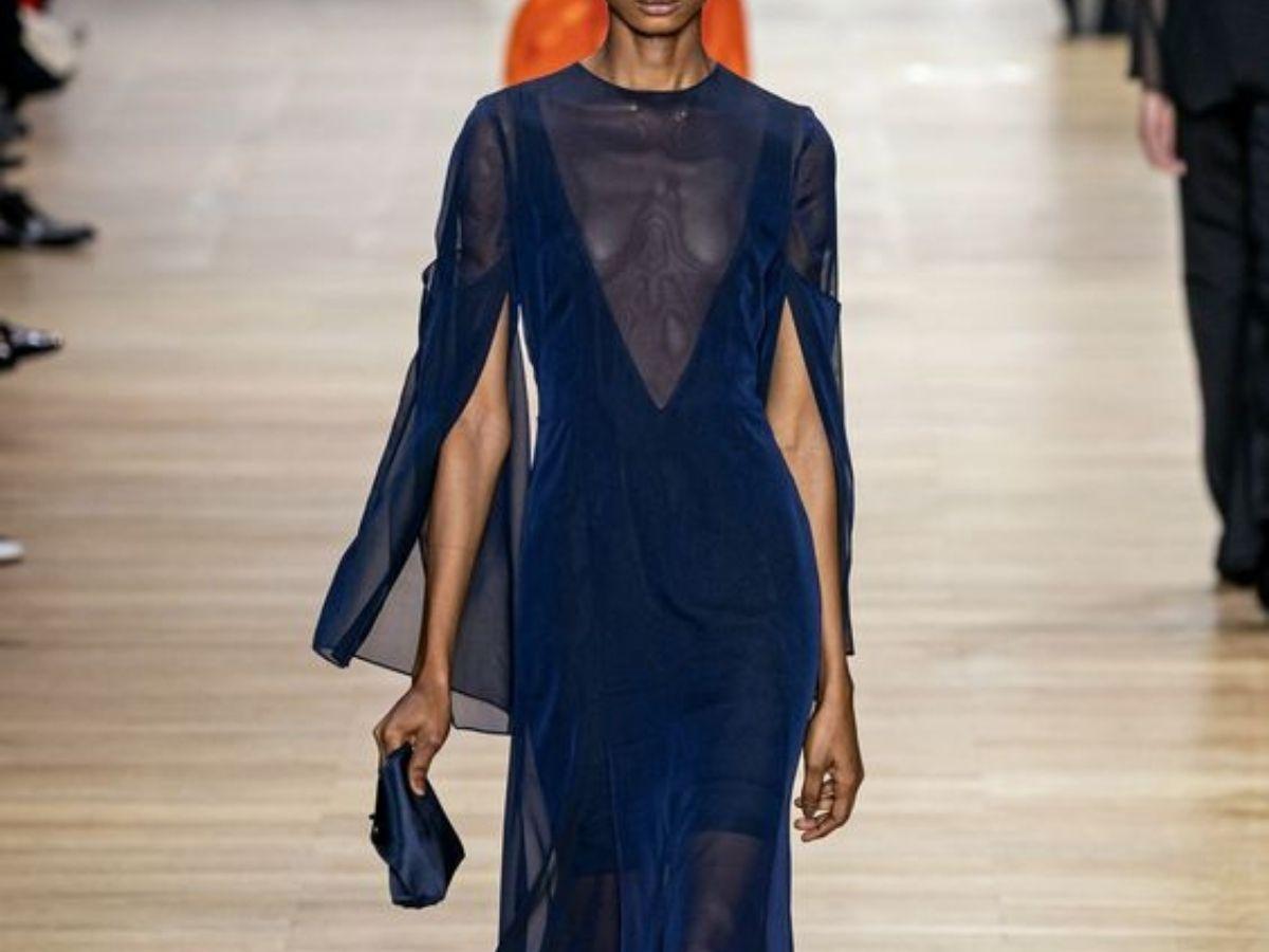 blu colore moda 2020