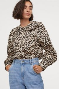 animalier moda autunno 2020