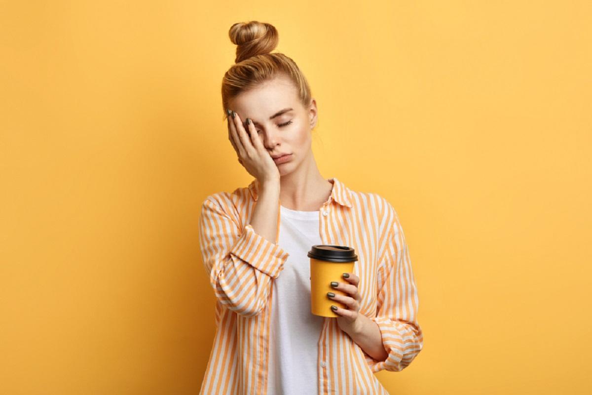 calo di energia benefici carnitina