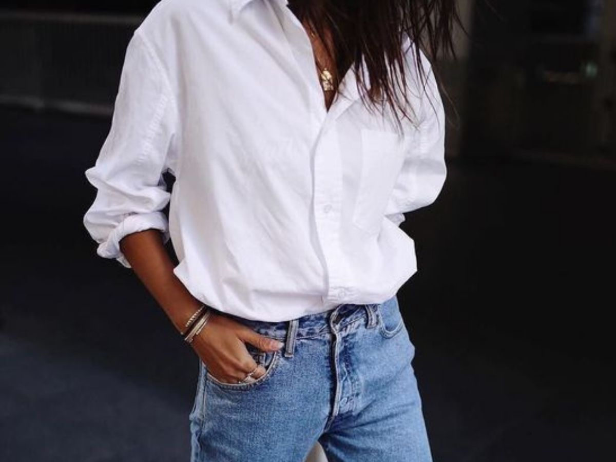 camicie eleganti autunno 2020