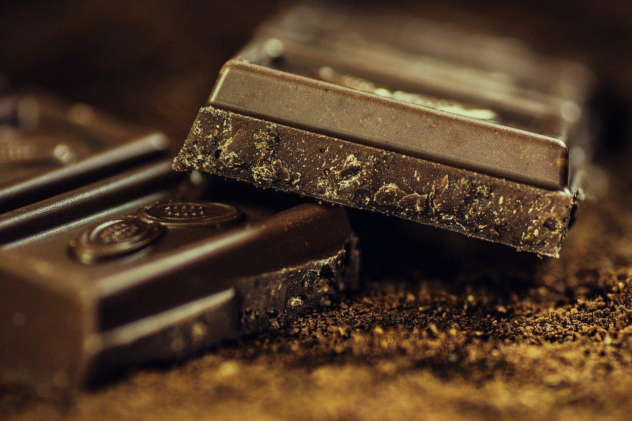 cioccolato dieta ipertensione