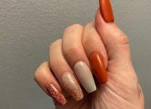 colore unghie autunno 2020