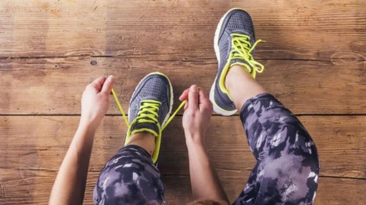 come riprendere l'allenamento