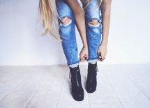 come scegliere i jeans in base al fisico