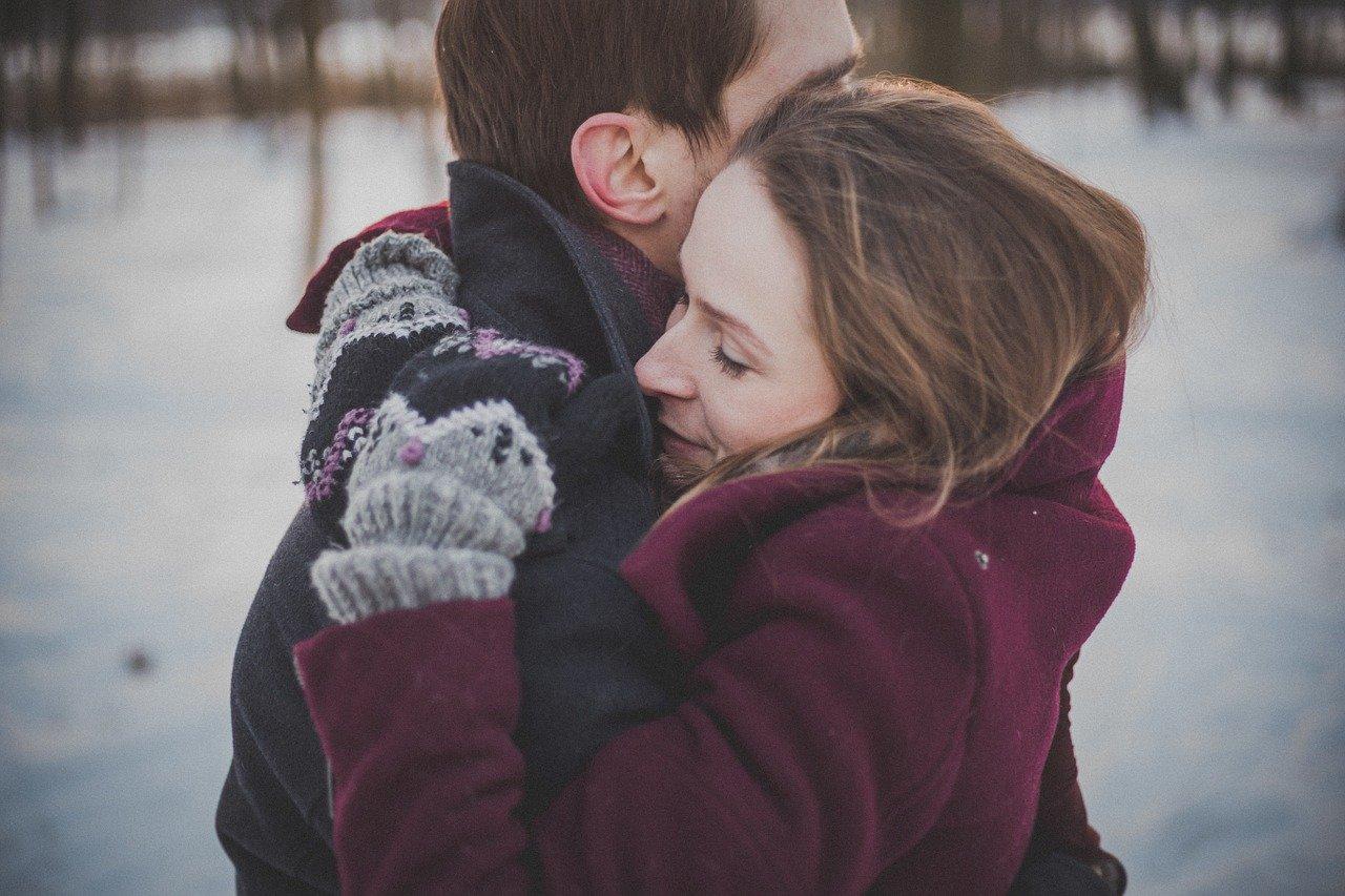 le donne hanno più freddo degli uomini