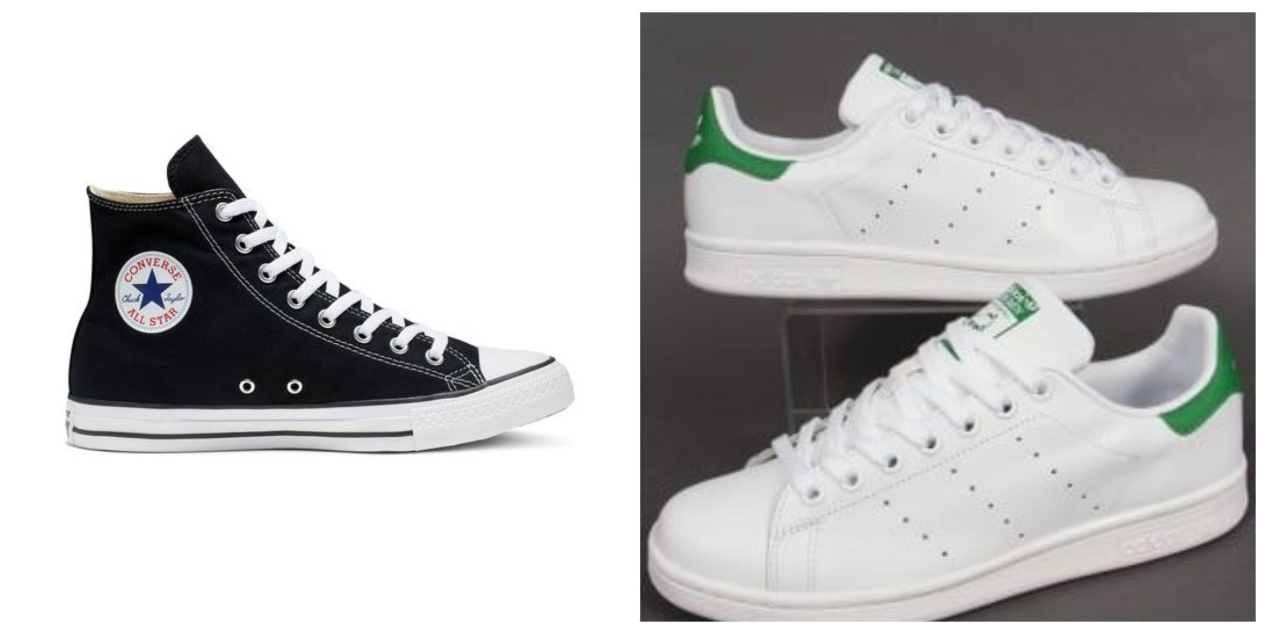 le sneakers più vendute di sempre