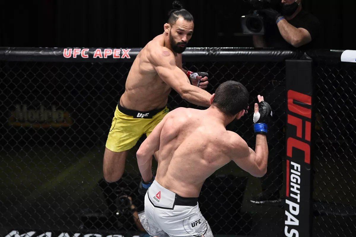 MMA: che sport è?