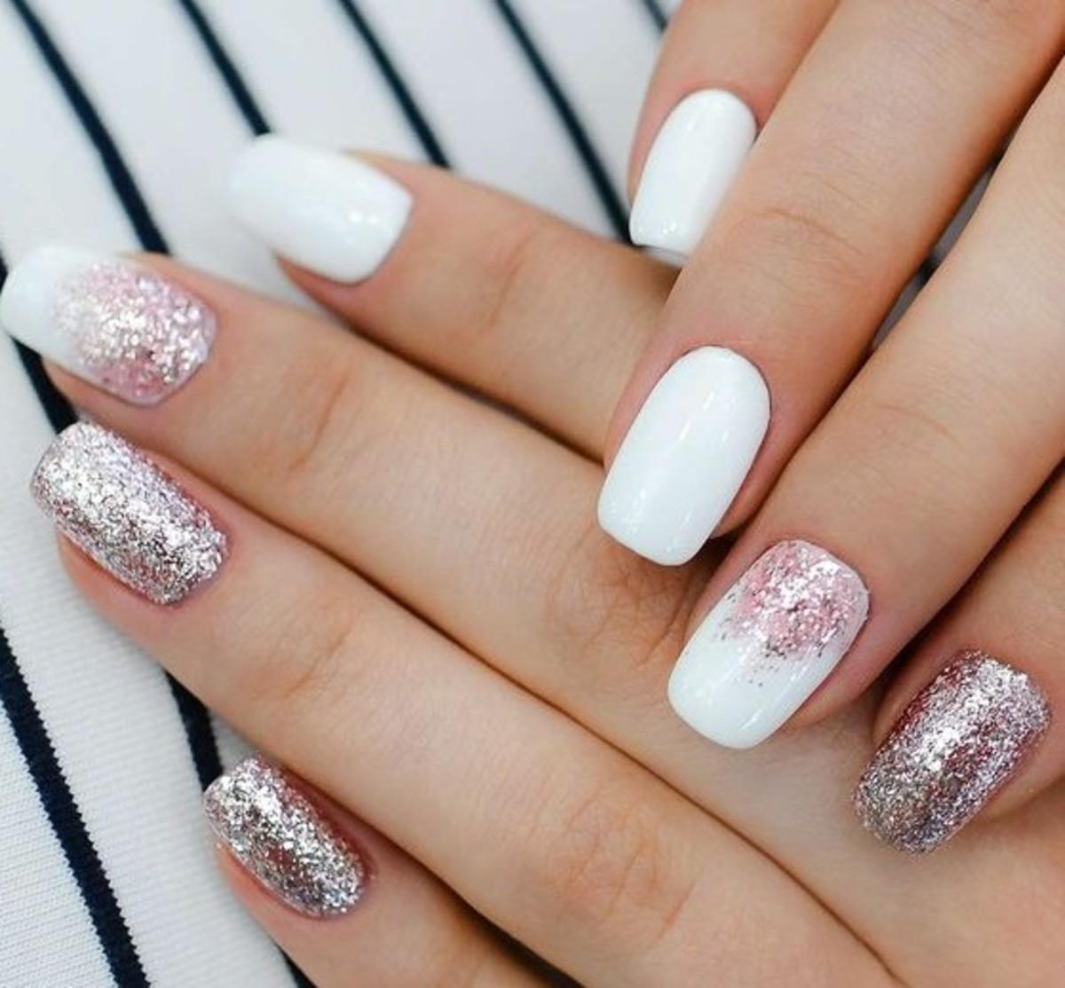 moda unghie