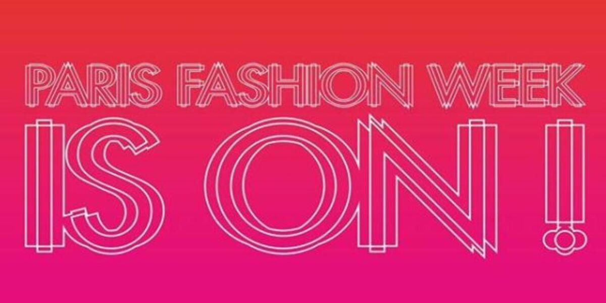 paris fashion week settembre 2020
