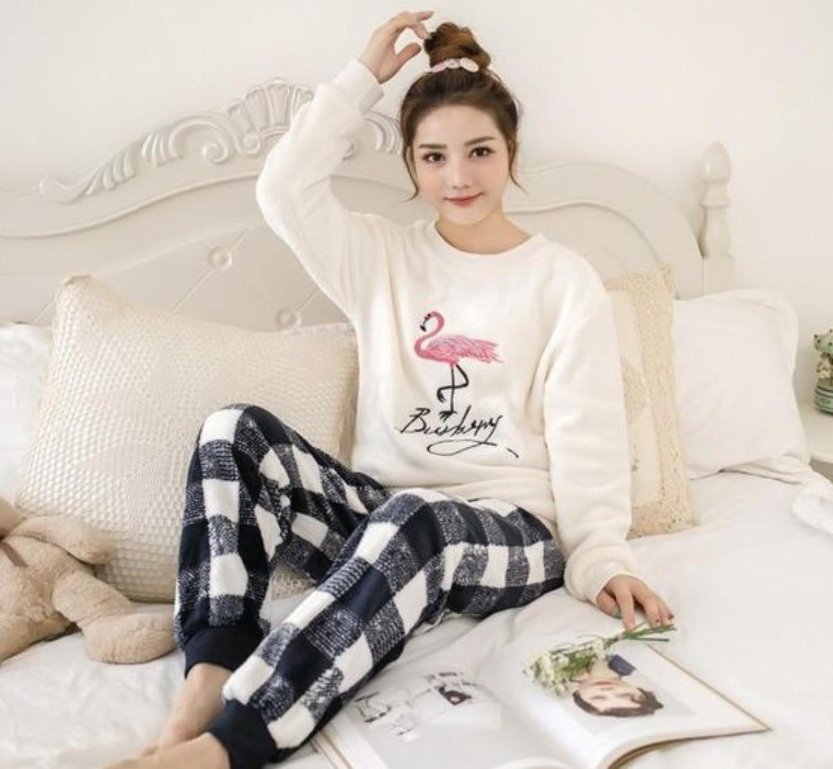 pigiami invernali