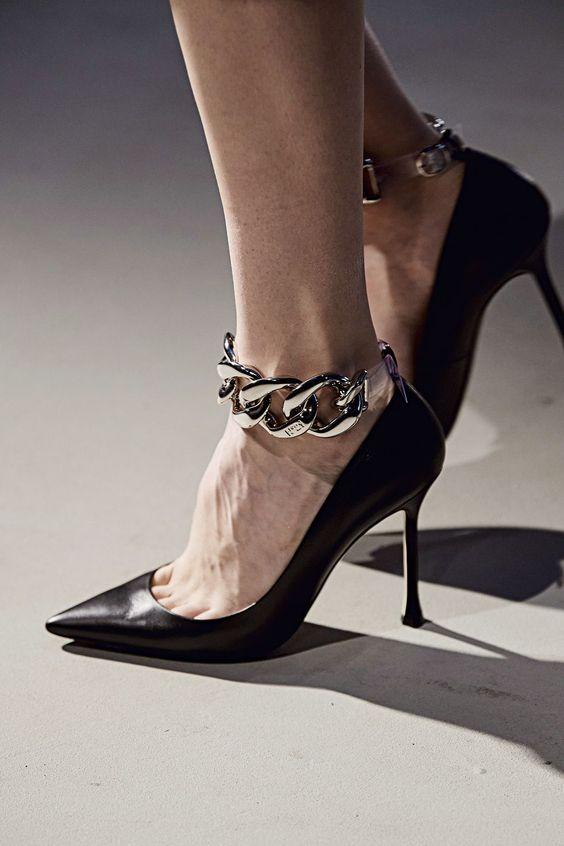 scarpe tendenza autunno 2020