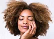 Strumenti per massaggio viso