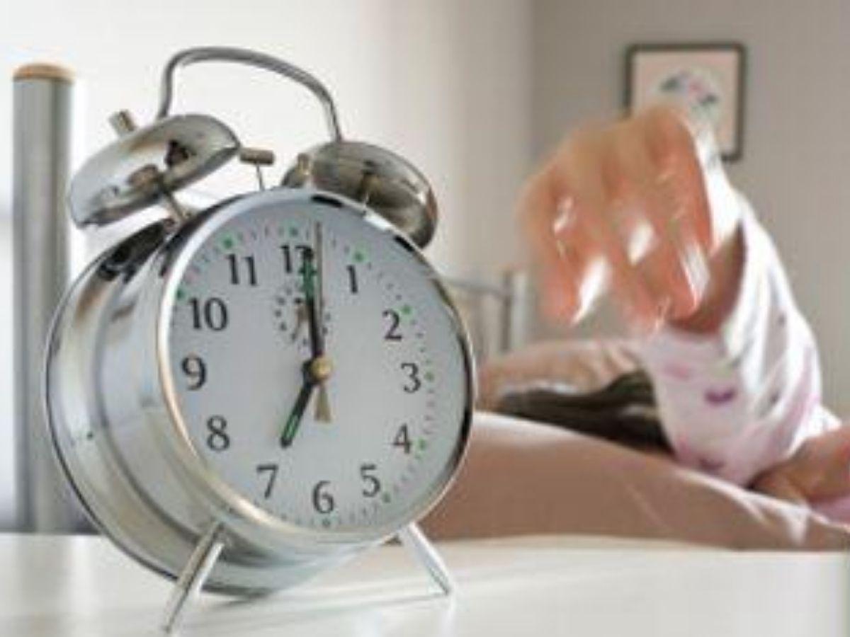 svegliarsi stanchi la mattina cause