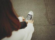 taglia scarpe giusta