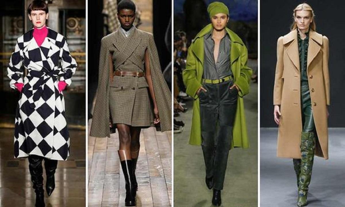 tendenze abbigliamento autunno inverno 2020 2021