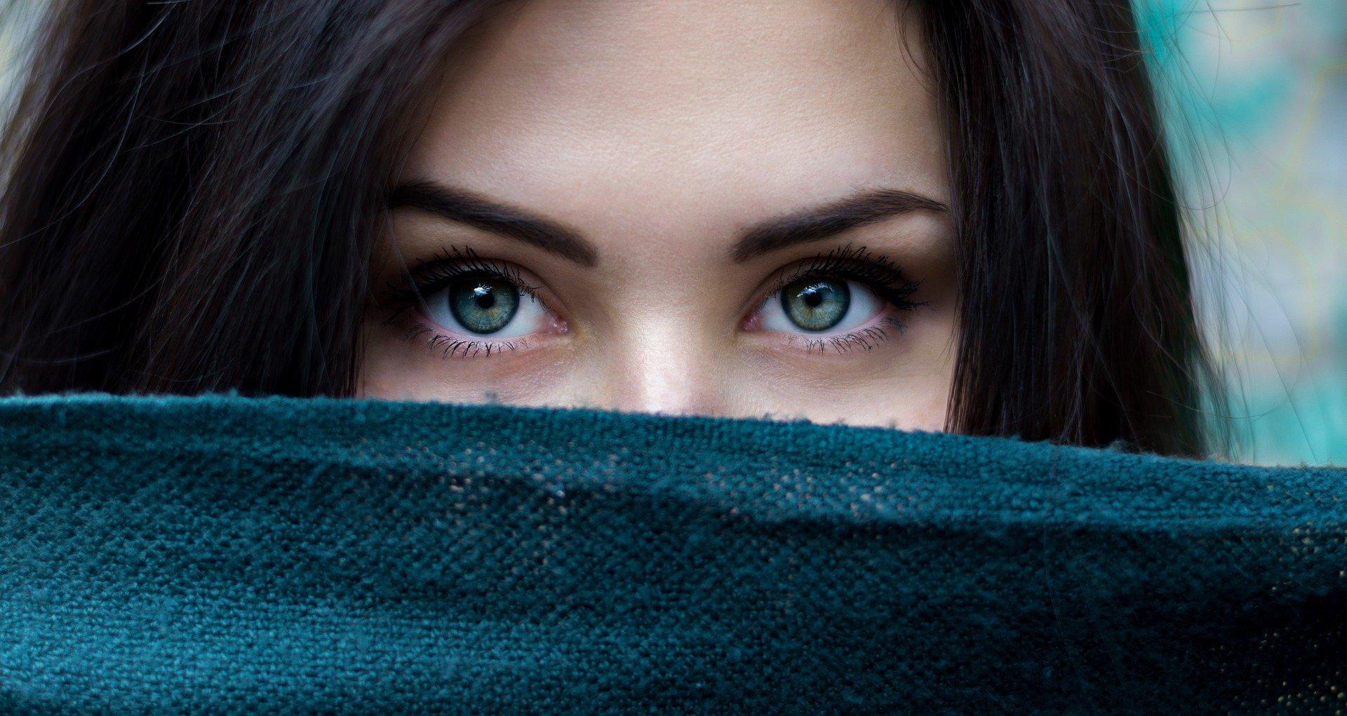 Matita per ingrandire gli occhi