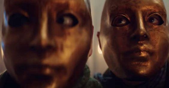 serie tv film horror netflix