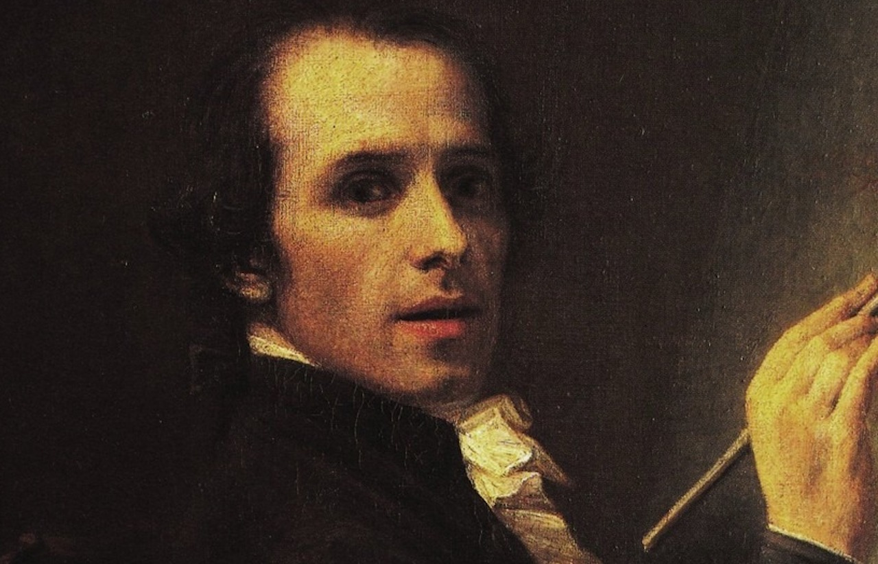 Antonio Canova chi era