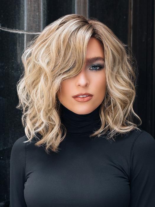 acconciature capelli mossi fai da te