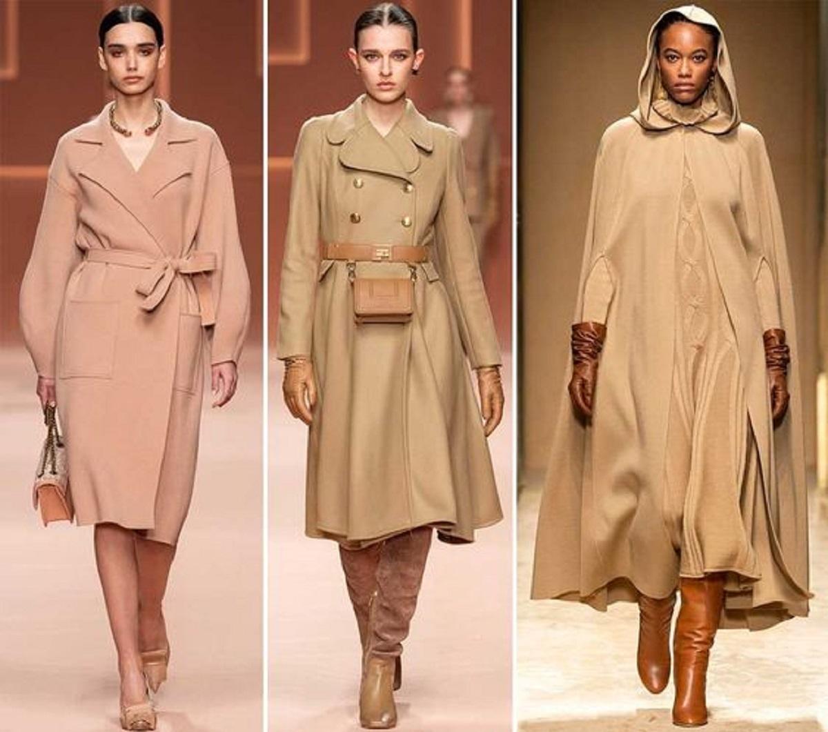 cappotti zara inverno 2021