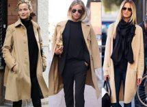 cappotto cammello inverno 2020
