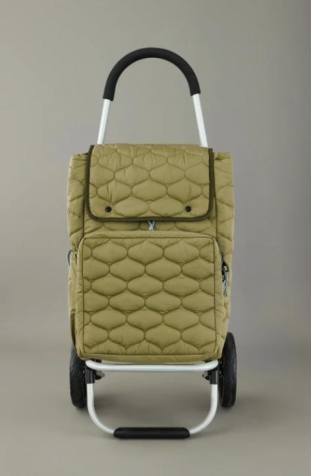 Carrello Zara autunno inverno 2020/2021