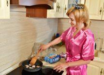 casalinghe in italia non retribuite