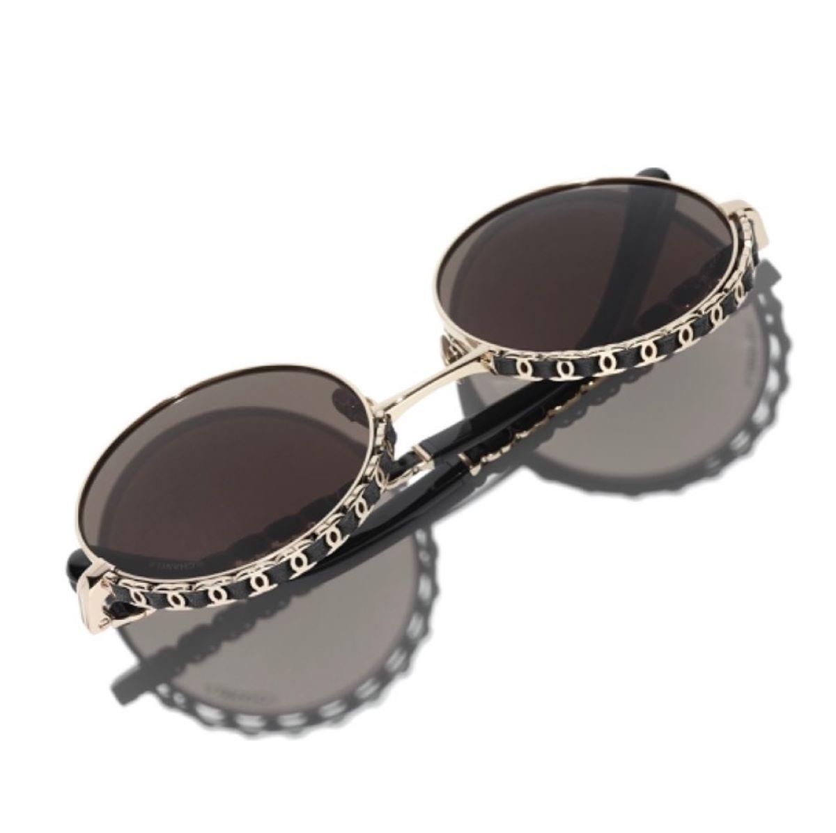 chanel occhiali sole
