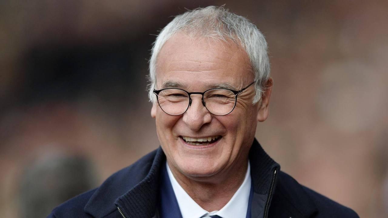 Chi è Claudio Ranieri