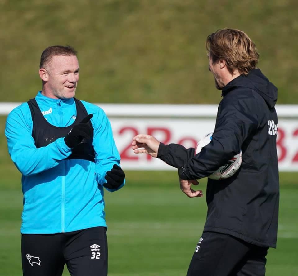Chi è Wayne Rooney