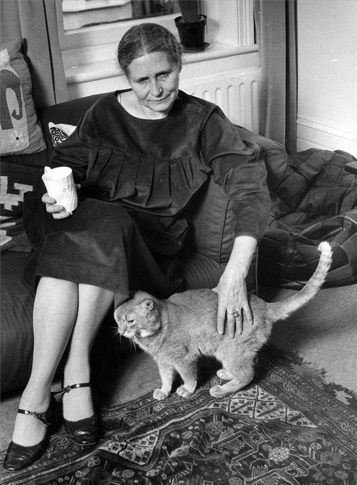 Chi era Doris Lessing