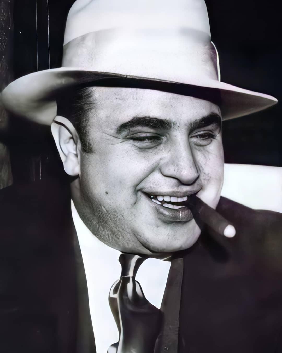 Chi era Al Capone