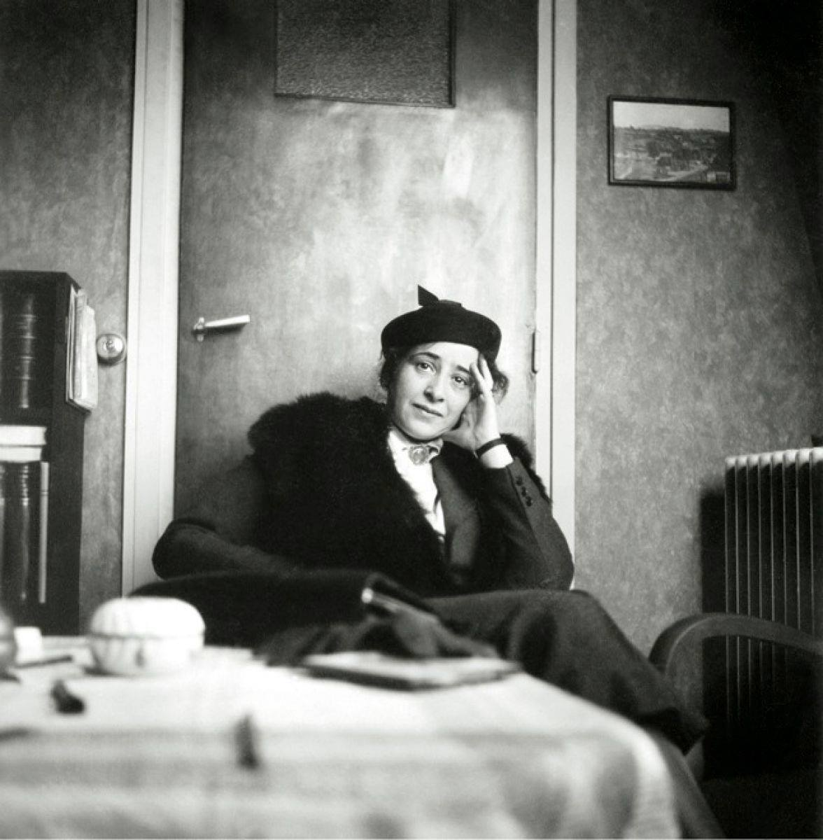 Chi era Hannah Arendt