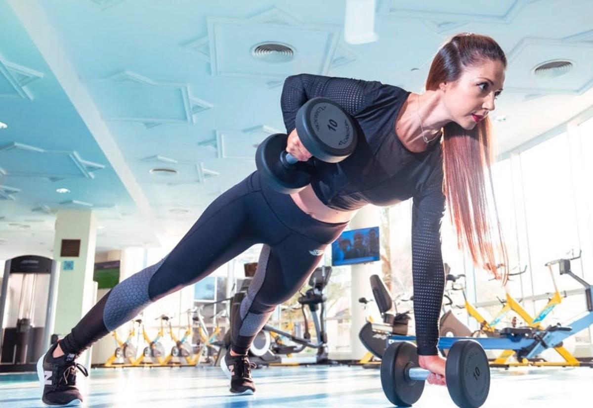 come allenare le braccia (1)